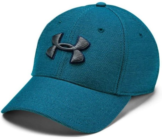 Comfortable Men/'s Blitzing Cap Front Panel Backed With Foam Padding