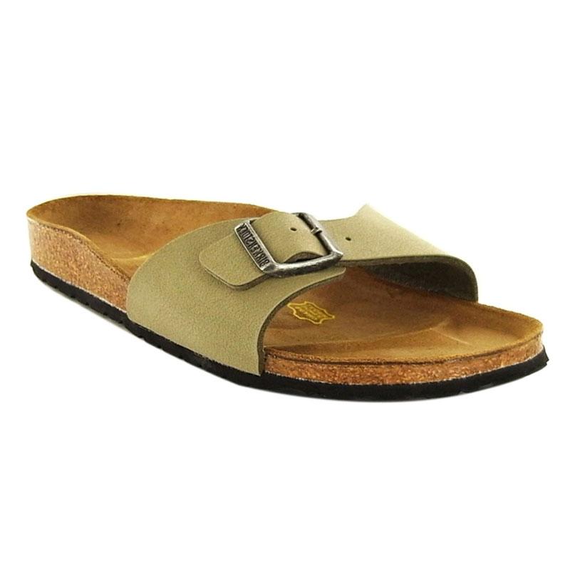 e30020a2db0 Birkenstock Milano Rea Slide Sandals