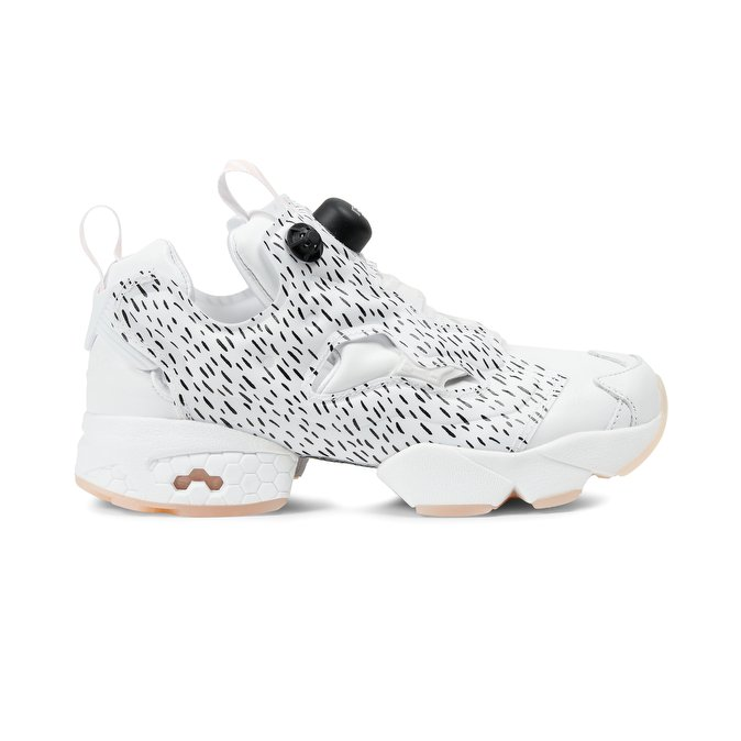 852358922dad Womens Instapump Fury SC Running Shoes