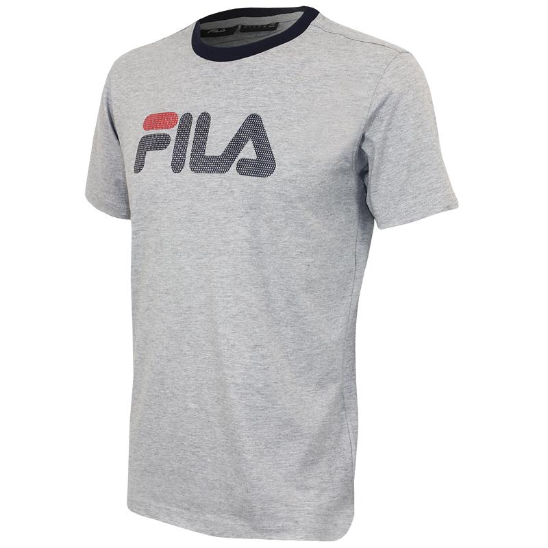 Fila Mens Chop 2 Mens T-shirts, Menswear, Mens T-Shirt
