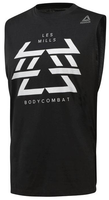 LM BODYCOMBAT MUSCLE