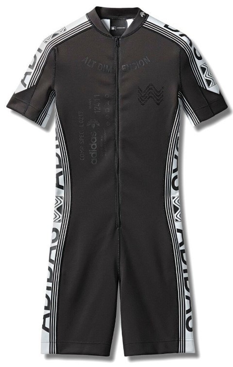 AW CYCLE ONESIE