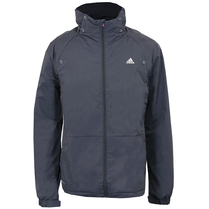 adidas sig proof jacke menswear mens sweatshirt jackets. Black Bedroom Furniture Sets. Home Design Ideas