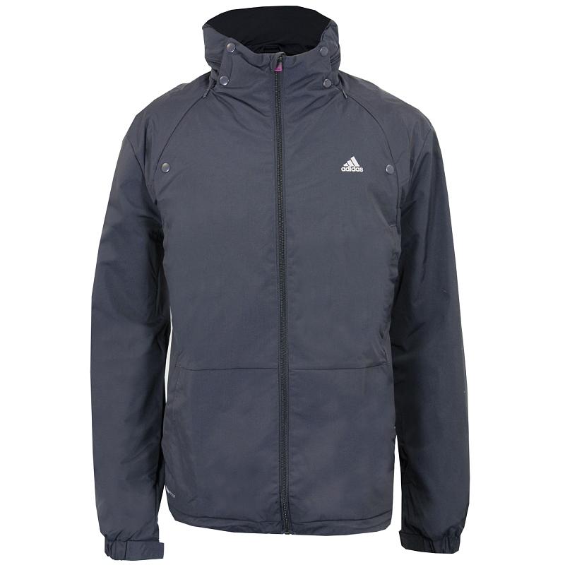 adidas sig proof jacke menswear mens sweatshirt jackets. Black Bedroom Furniture Sets. Home Design Ideas