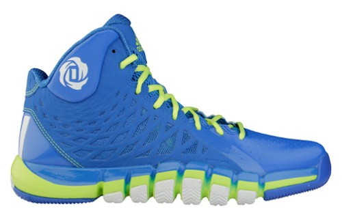 adidas D Rose 773 II Basketball Shoes