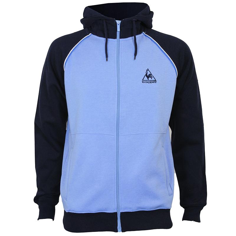 le coq fire bird hoody menswear mens sweatshirt jackets. Black Bedroom Furniture Sets. Home Design Ideas