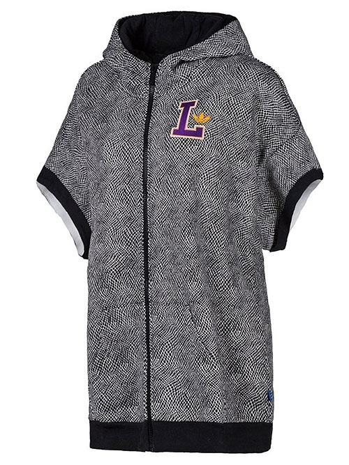 LAKERS SS ZIP H