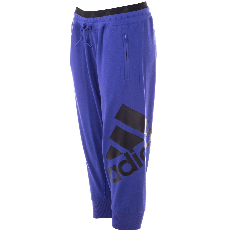 de6a07da2 Womens Sport Essentials Logo 3 Quarter Pants, Ladieswear, Bottoms