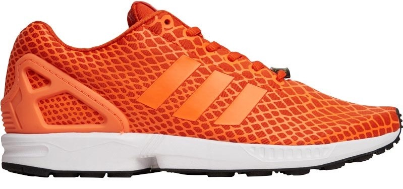ZX FLUX TECHFIT, Brands, Adidas