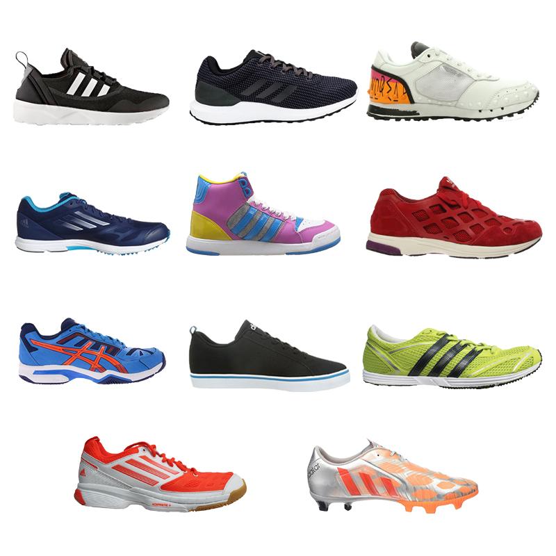 Starter Pack 2 Mixed Adult Footwear
