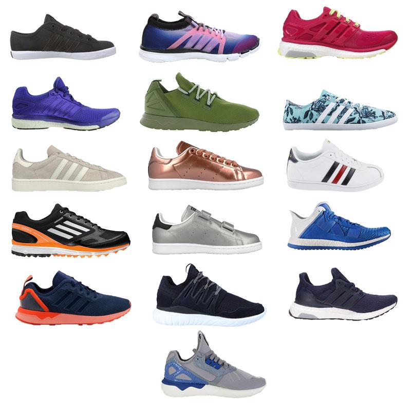 Starter Pack 4 Mixed Adult Footwear