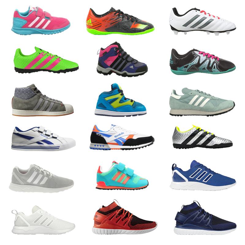 Starter Pack 5 Mixed Junior Footwear