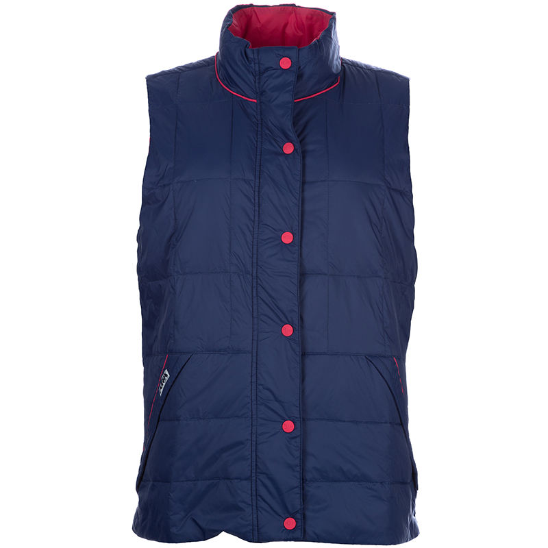 WILKIE JACKET NAVY