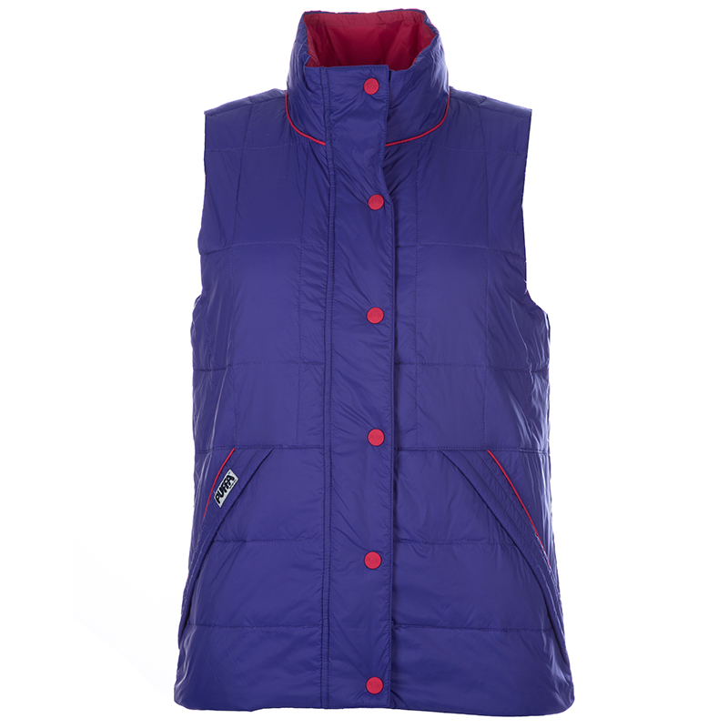 WILKIE JACKET PURPLE
