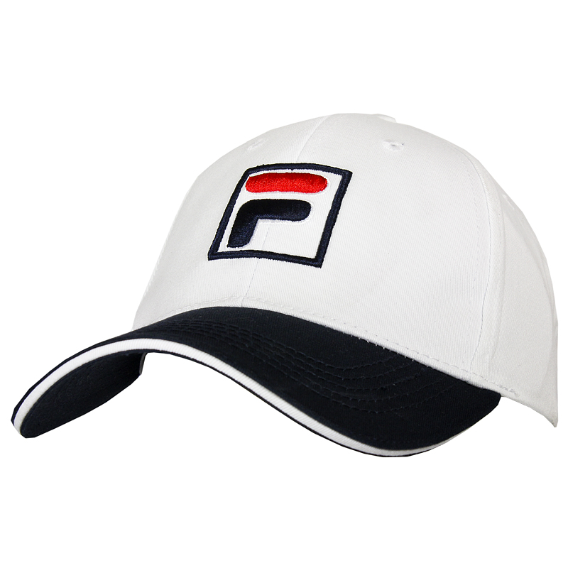 Fila Madson Baseball Cap d81bb1a3837